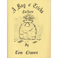 A Bag O' Tricks - Lecture Notes by Tom Craven