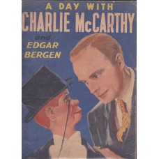 A Day With Charlie McCarthy - Book by Eleanor Packer