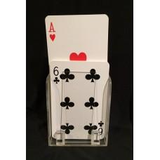 Anverdi Two Way Jumbo Rising Cards