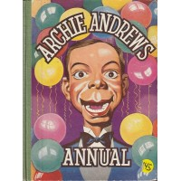 Archie Andrews Annual Book