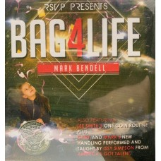Bag 4 Life - Mark Bendell - U.S. Half Dollar Version