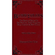 Bamboozlers Two - Book by Diamond Jim Tyler