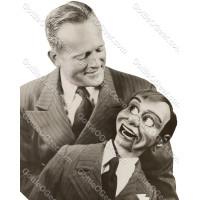 Photo - Bob Neller and Reggie (1)