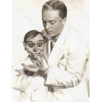 Photo - Bob Neller and Reggie (5)