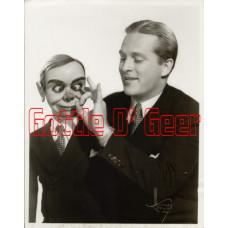 Photo - Bob Neller and Reggie (3)
