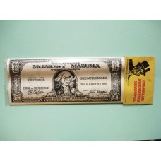 Charlie McCarthy Mazuma Play Money - Original Unopened Package
