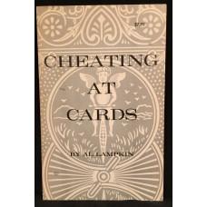 Cheating at Cards - Lampkin