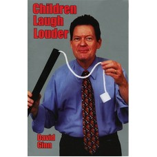 Children Laugh Louder - Book by David Ginn