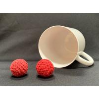 Coffee Mug Chop Cup