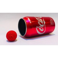 Chop Coke Can