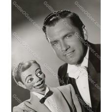 Photo - Clifford Guest and Lester
