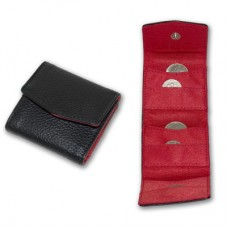 Coin Tidy - Leather - Jerry O'Connell