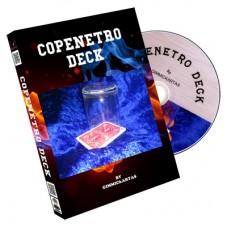 Copenetro Deck
