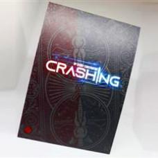 Crashing (BLUE) - Robby Constantine