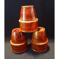 Cups & Balls - Rosewood