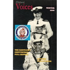 Distant Voices Magazine Winter 2006
