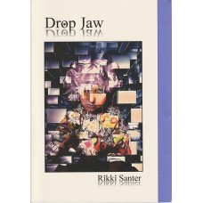 Drop Jaw - Book by Rikki Santer