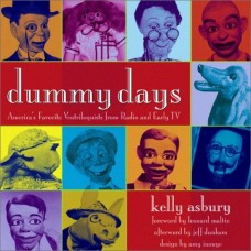 Dummy Days - Book by Kelly Asbury