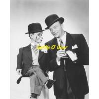 Photo - Edgar Bergen and Charlie McCarthy (2)