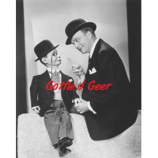 Photo - Edgar Bergen and Charlie McCarthy (3)