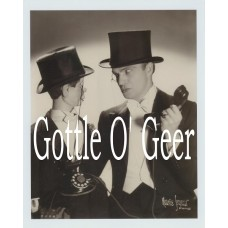 Photo - Edgar Bergen and Charlie McCarthy (4)