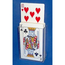 Jumbo Rising Cards - Electronic Remote Control