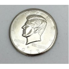 Kennedy Half Dollar Shell