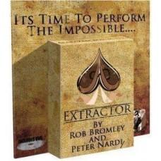 Extractor - Rob Bromley & Peter Nardi