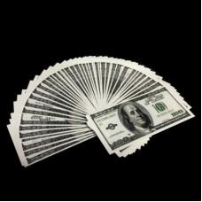 Fanning and Manipulatiion Bills - $100