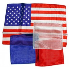 Flag Silks Blendo - Mini