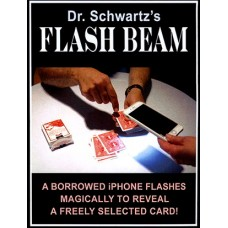 Flash Beam - Dr. Martin Schwartz