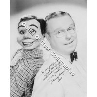 Photo - Fred Maher and Skinny Dugan (2)
