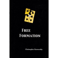 Free Formation booklet - Christopher Kenworthy