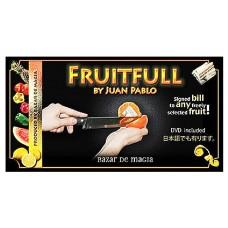 Fruitfull - Juan Pablo