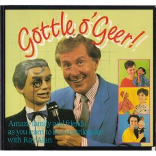 Gottle O' Geer - Book by Ray Alan