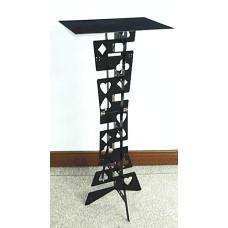 Harbin Style Table - BLACK