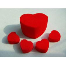Hearts to Heart - A Sponge Romance