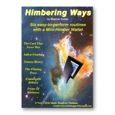 Himbering Ways - Stephen Tucker