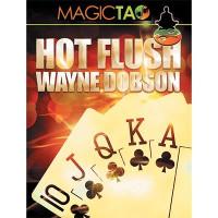 Hot Flush - Wayne Dobson