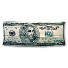 Hundred Dollar Bill Silk - Large