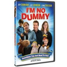 I'm No Dummy DVD Documentary