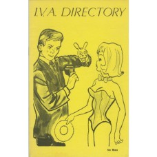 International Ventriloquists' Association Directory