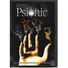 Jason Palter's Psionic