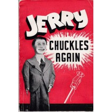 Jerry Chuckles Again - Book by George Tollerton