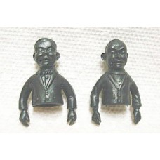 Jerry Mahoney and Knucklehead Smiff Pencil Toppers