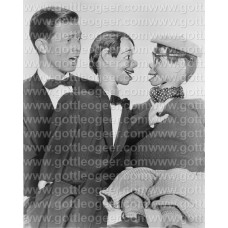 Photo - Jimmy Nelson and Danny O'Day and Humphrey Higsbye (#3a)