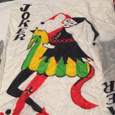 Joker Silk