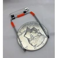 Jumbo Coin Clip