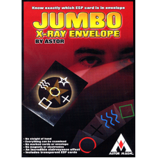 Jumbo X Ray Envelope