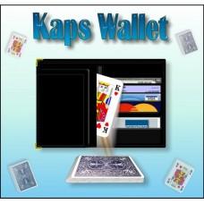 Kaps Wallet - Heinz Minten